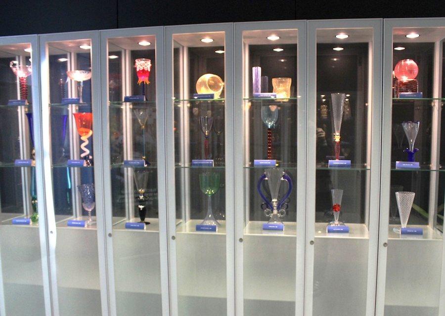 Electrolux dona al comune di pordenone una prestigiosa collezione di oggetti di design - Oggetti di design ...
