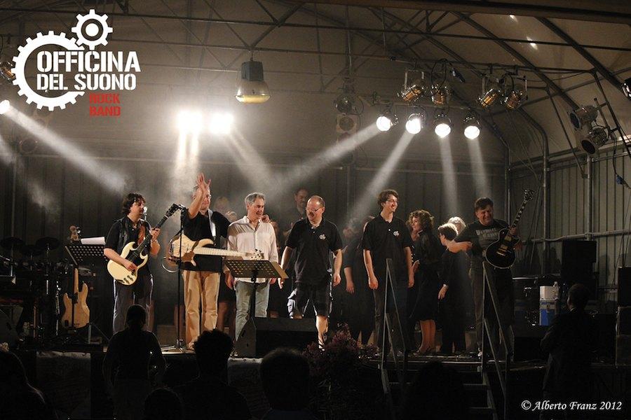 Udine - Auditorium Zanon: concerto benefico - NordEstNews.com