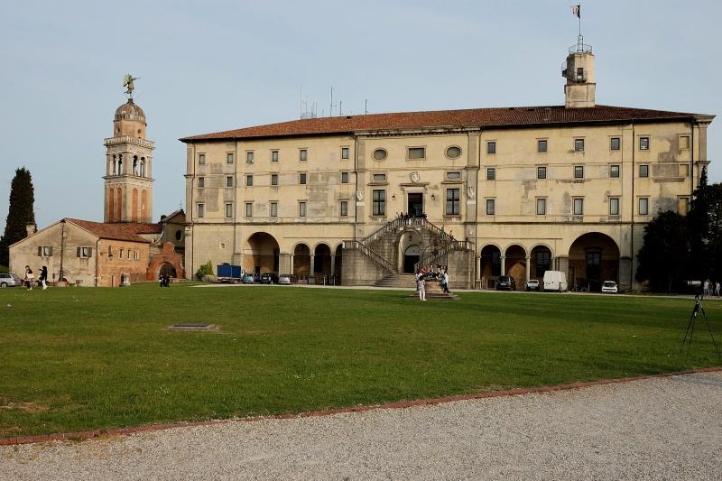 Il castello, simbolo del Friuli, dallo Stato alla Regione