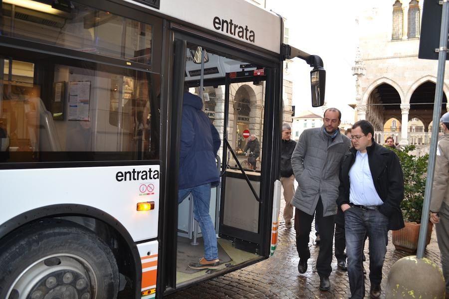 Metano ed elettrico, giovedì convegno a Udine sui trasporti in FVG