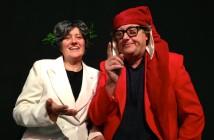 Divine Commedie al Teatro della corte di Osoppo