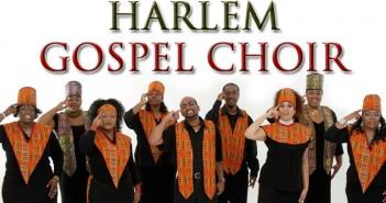 HarlemGospelChoir