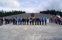 Il Cammino della Memoria, tra i ricordi e i sacrifici della Grande Guerra