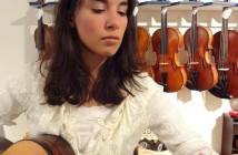 Segovia Guitar Academy a Pordenone