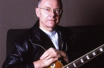 Robert Fripp and the Orchestra of Crafty Guitarists a Pordenone