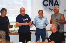 Pensionati CNA solidali con il Nepal