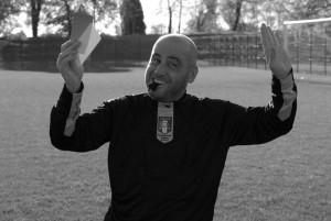 Claudio Moretti arbitro