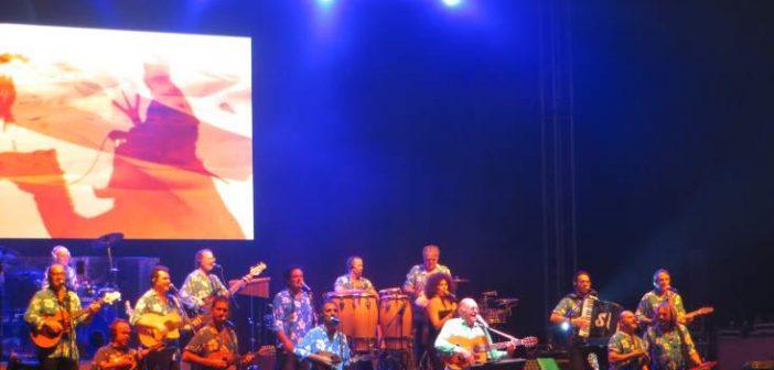 Renzo Arbore, il grande ritorno con l'Orchestra Italiana