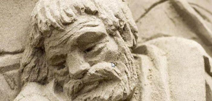 Torna il grande Presepe di Sabbia di Lignano Sabbiadoro