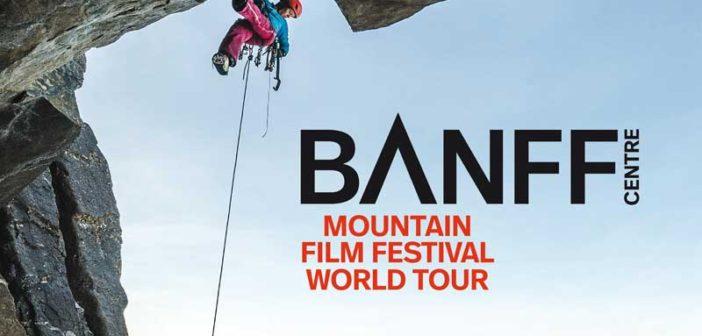BANFF mountain film festival torna in Veneto dal 21 settembre