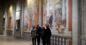 sala-affreschi-regazzoni-sacile