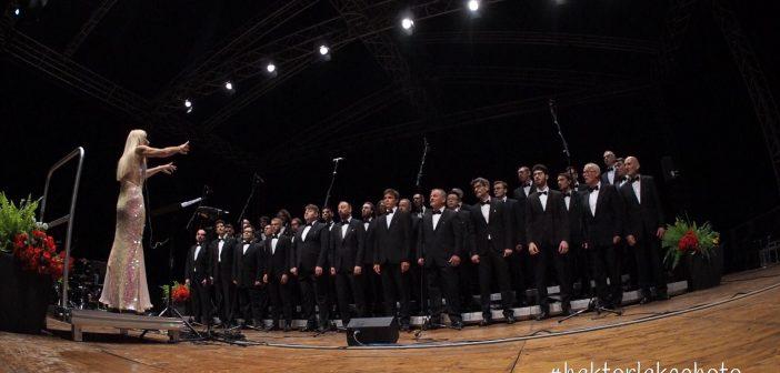 """Teatro Pasolini Cervignano: i """"Contrasti Sonori"""" del nuovo repertorio del Coro Polifonico di Ruda"""