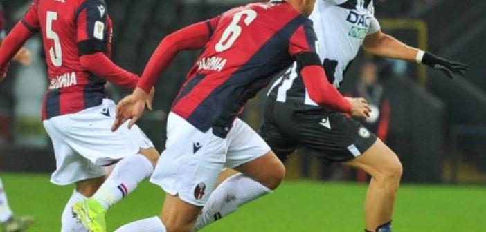 Udinese 4 Bologna 0: questione di senso
