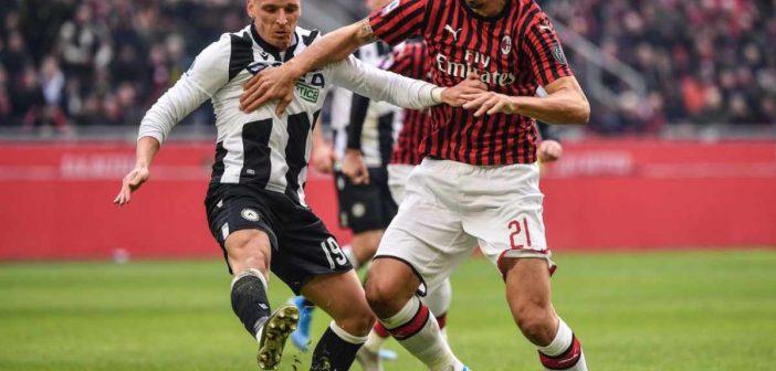 Milan 3 – Udinese 2 (ma per me sono 4): questione di studio
