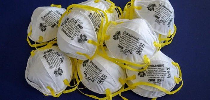 Idealservice dona 2 respiratori all'ospedale di Pordenone — Mascherine dalla comunità cinese