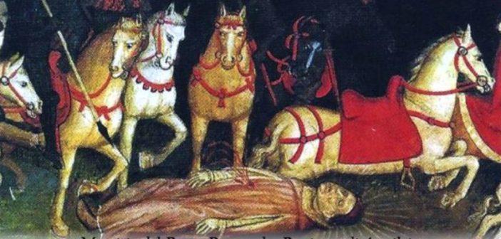 Dall'assassinio del Patriarca alla conquista della Serenissima