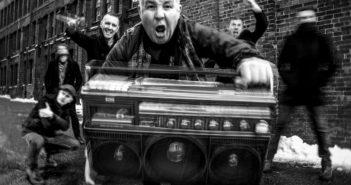 DROPKICK MURPHYS – Il gruppo celtic punk più famoso al mondo in concerto a Jesolo