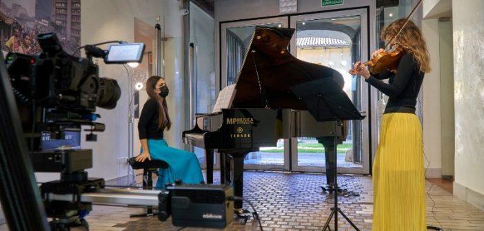 Musei da Ascoltare – Pordenone Fa Musica 2021