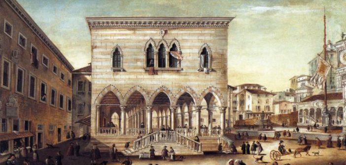 Friuli 1420 • 1797. Piante e Vedute