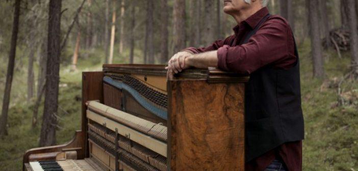 LUDOVICO EINAUDI AL NO BORDERS MUSIC FESTIVAL ai Laghi di Fusine